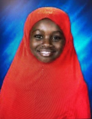 Maka Ali, 9, was last seen around Third Street and Sycamore Avenue in Sioux Falls.