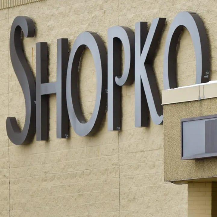 Shopko to liquidate, close all stores — including St. Cloud's
