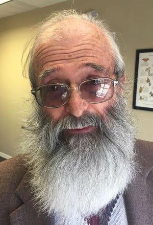 Brian Heady, candidate for Vero Beach City Council, Jan. 29, 2019.