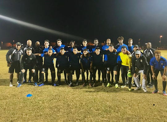 PSL United Soccer Club is a pro-development team for male players ages 18-32 that will participate in the Southeast Conference Florida South Division.