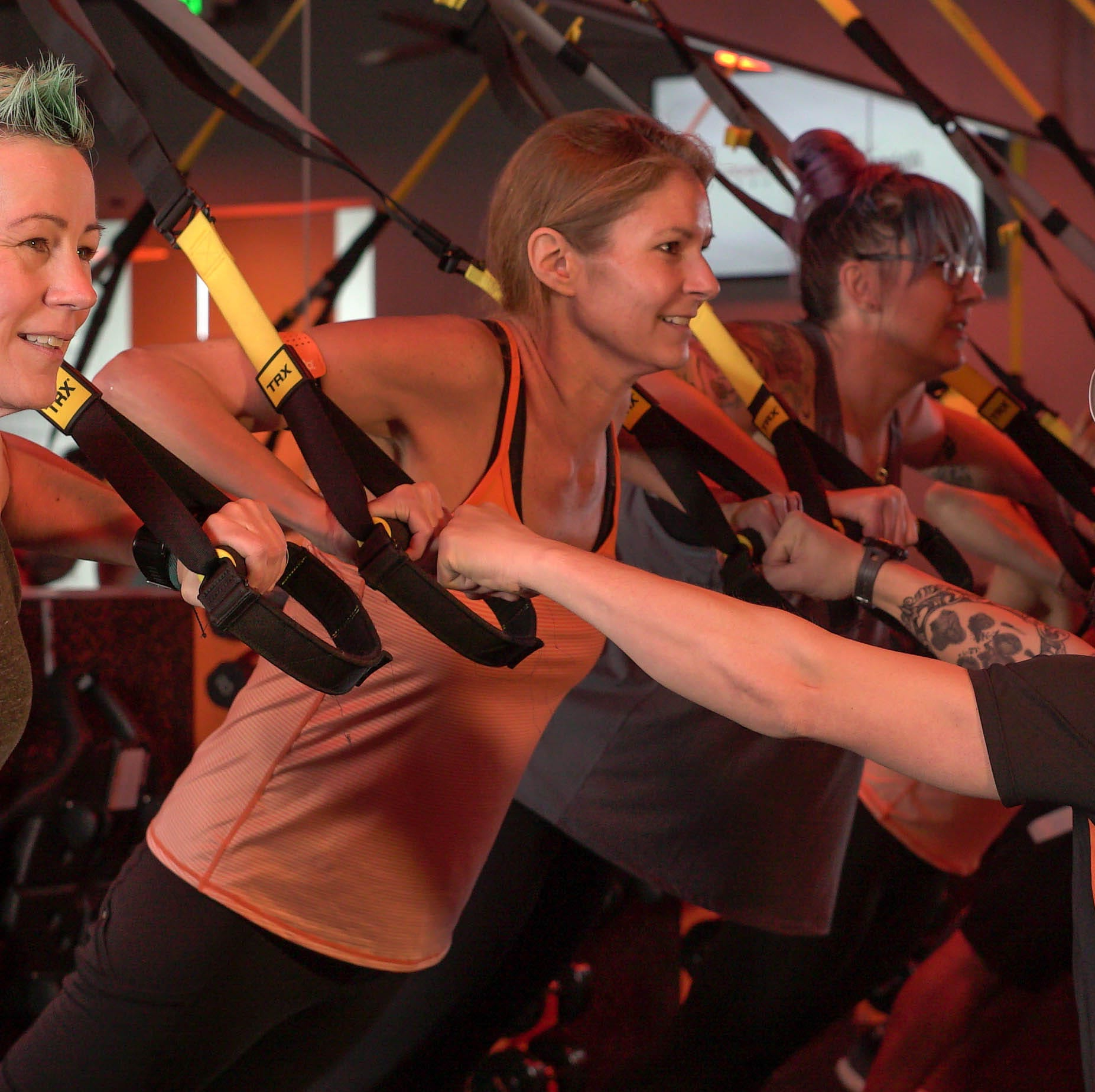 Orangetheory Fitness to open its first El Paso studio in the spring