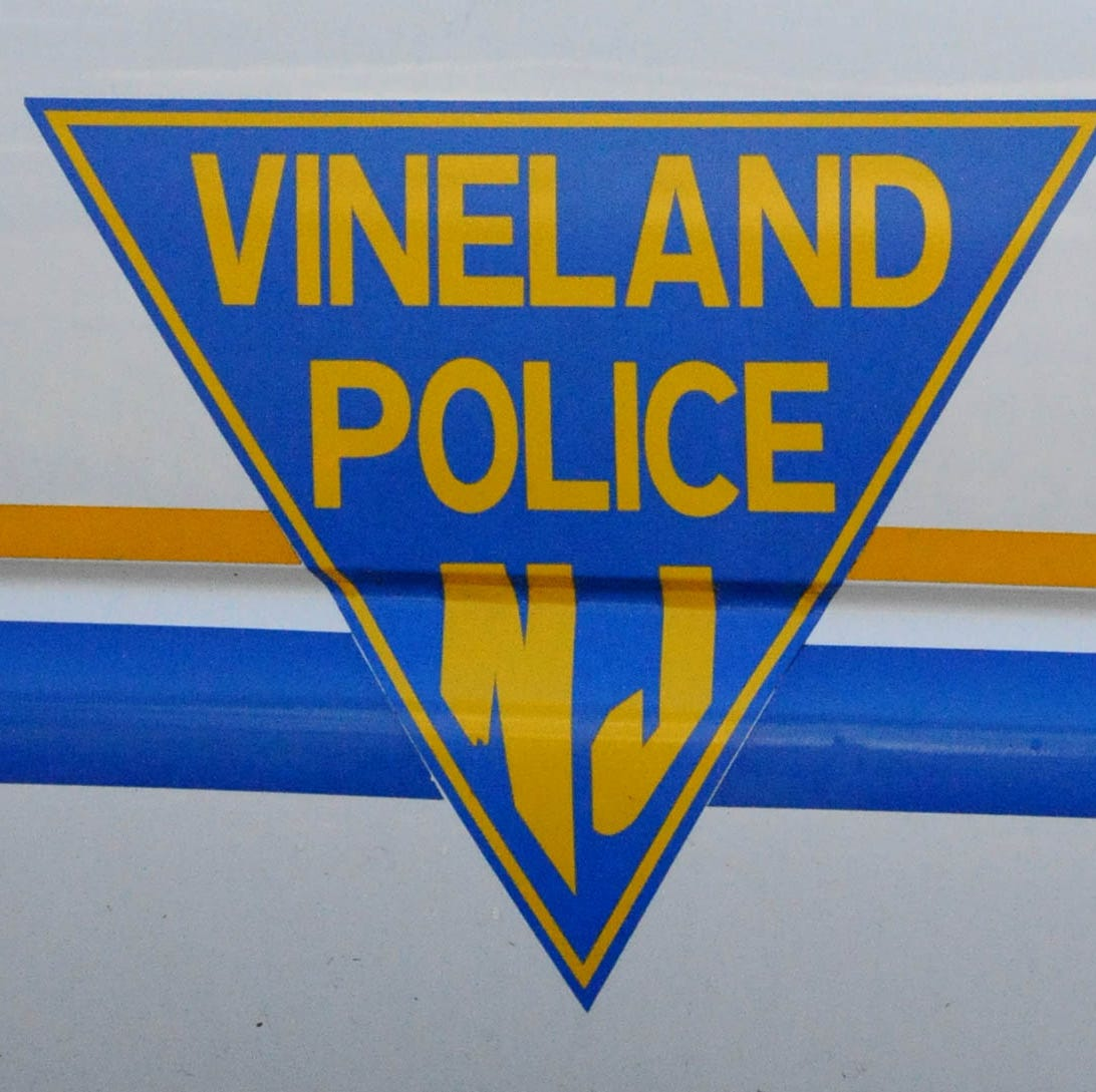 Vineland Police for April 10