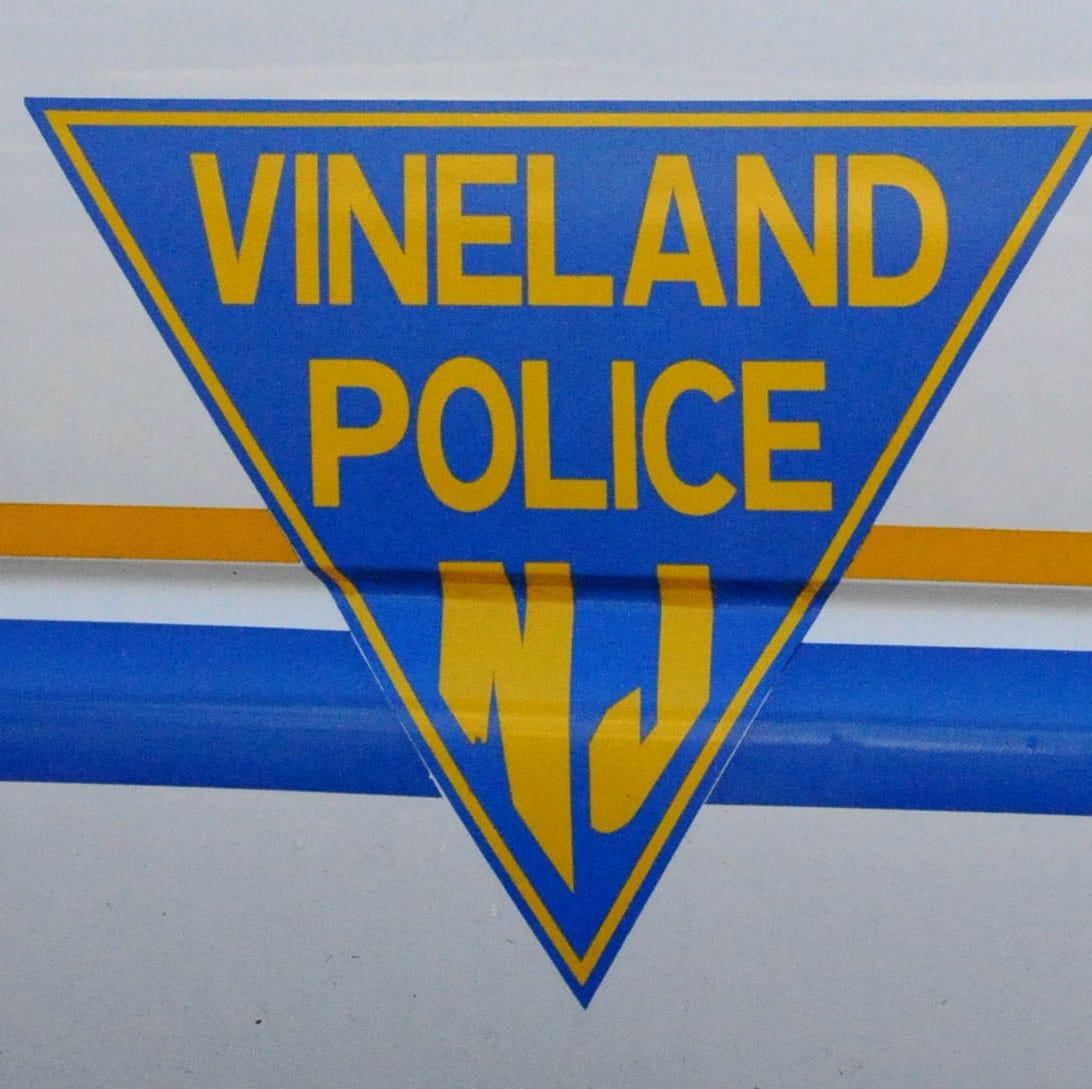 Vineland Police for April 10