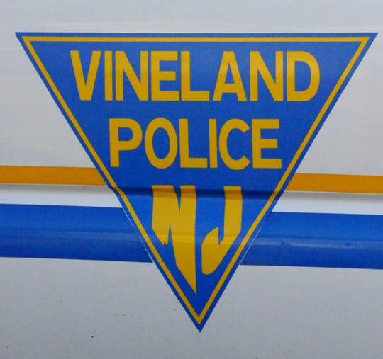 Vineland police for carousel 2.