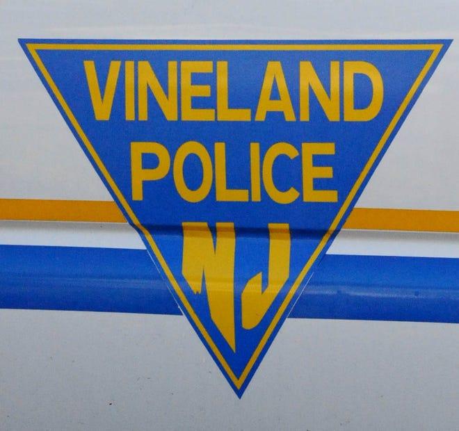 Vineland police