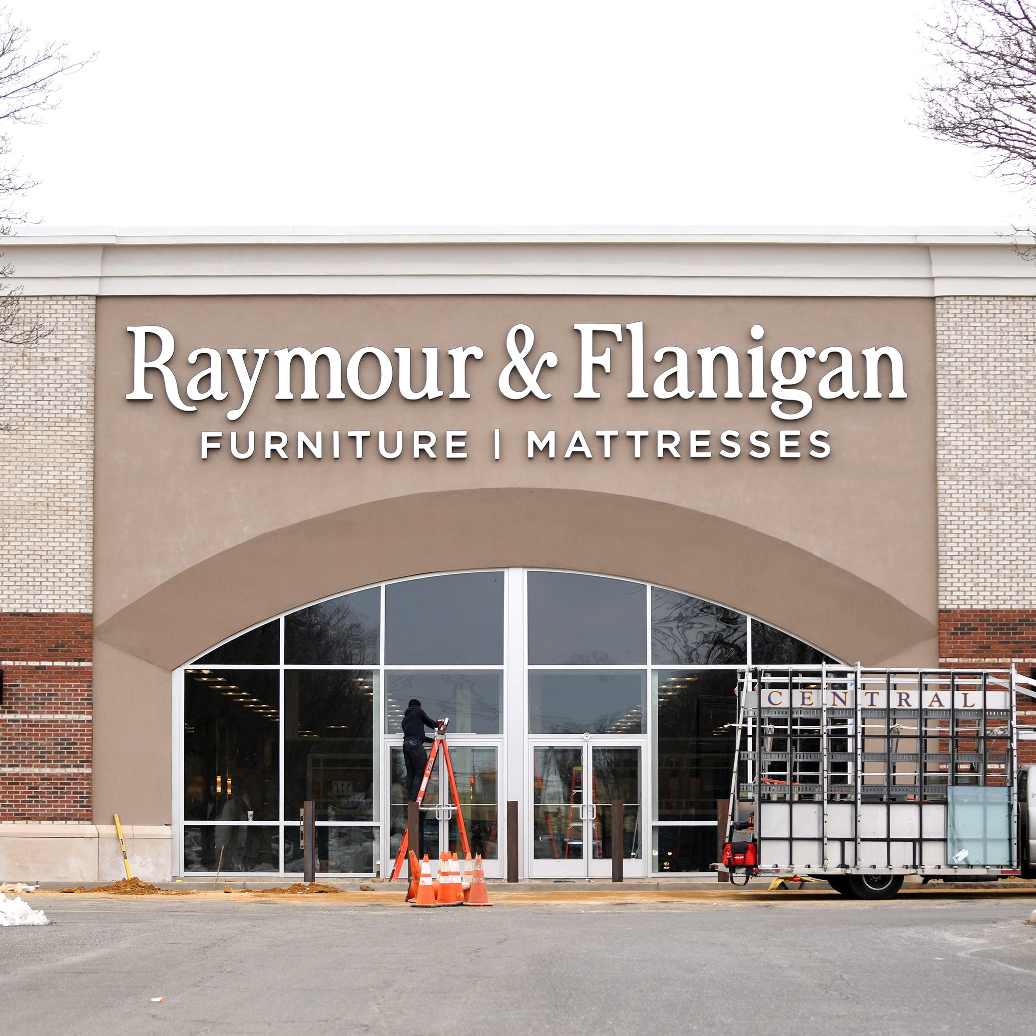 Vineland Raymour & Flanigan open, still hiring