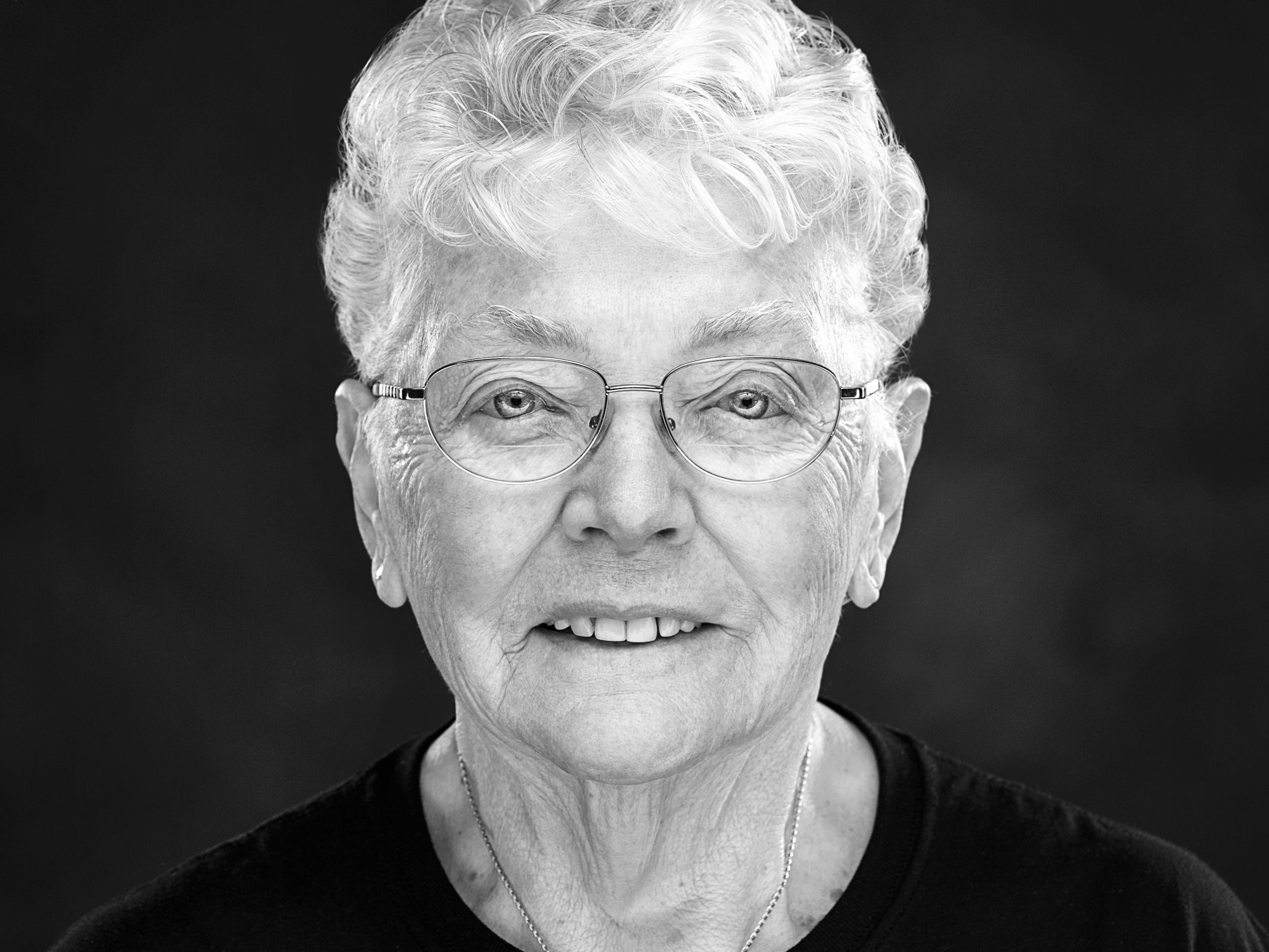 Ruth Ann Hafeman, 89: Hard work has been central to Ruth Ann's life. After her father died, she became a provider for her family, helping her mother with a seamstress business and later working at Employers Insurance in Wausau. Later, she married and embarked on an exciting and laborious adventure as a farmer's wife. In retirement, she swims and stays active in the community, including volunteeringat North Central Health Care and Bethesda.