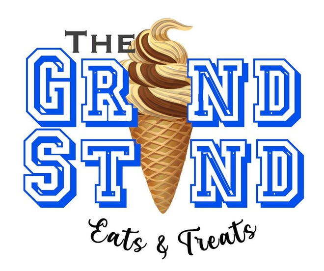 The Grand Stand will be a new ice cream shop with concession-stand-style food in Merrill at the old Briq's Soft Serve location. It will be run by local Studio 808 owner Shelby Dzwonkowski.