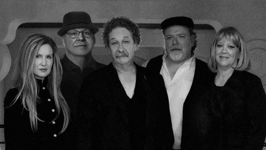 Dallas-based Fleetwood Mac tribute band, Forever Mac, will perform at 9 p.m. Saturday at the Iron Horse Pub.