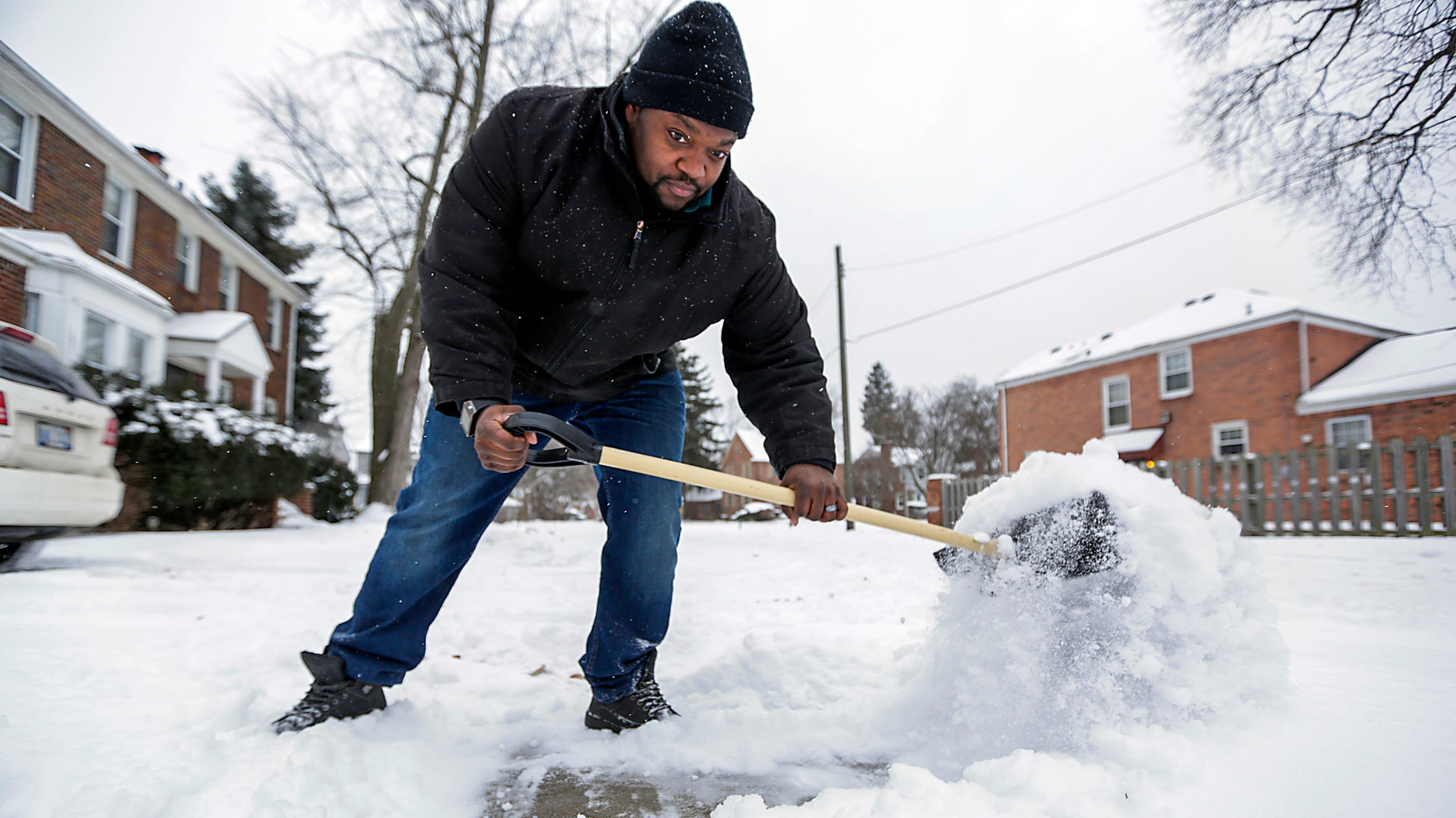 92c1d001718 Cold weather  US mail halted in parts of Midwest with polar vortex