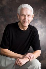 Walt Heyer in Palm Desert, California, in 2009.