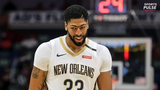 SportsPulse: The Brow is about to be on the move. FTW's Charles Curtis looks at potential trade destinations for Anthony Davis.