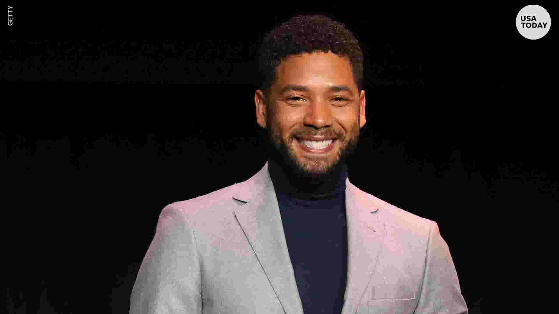 Red Table Talk Don Lemon Texts Jussie Smollett Every Day Now