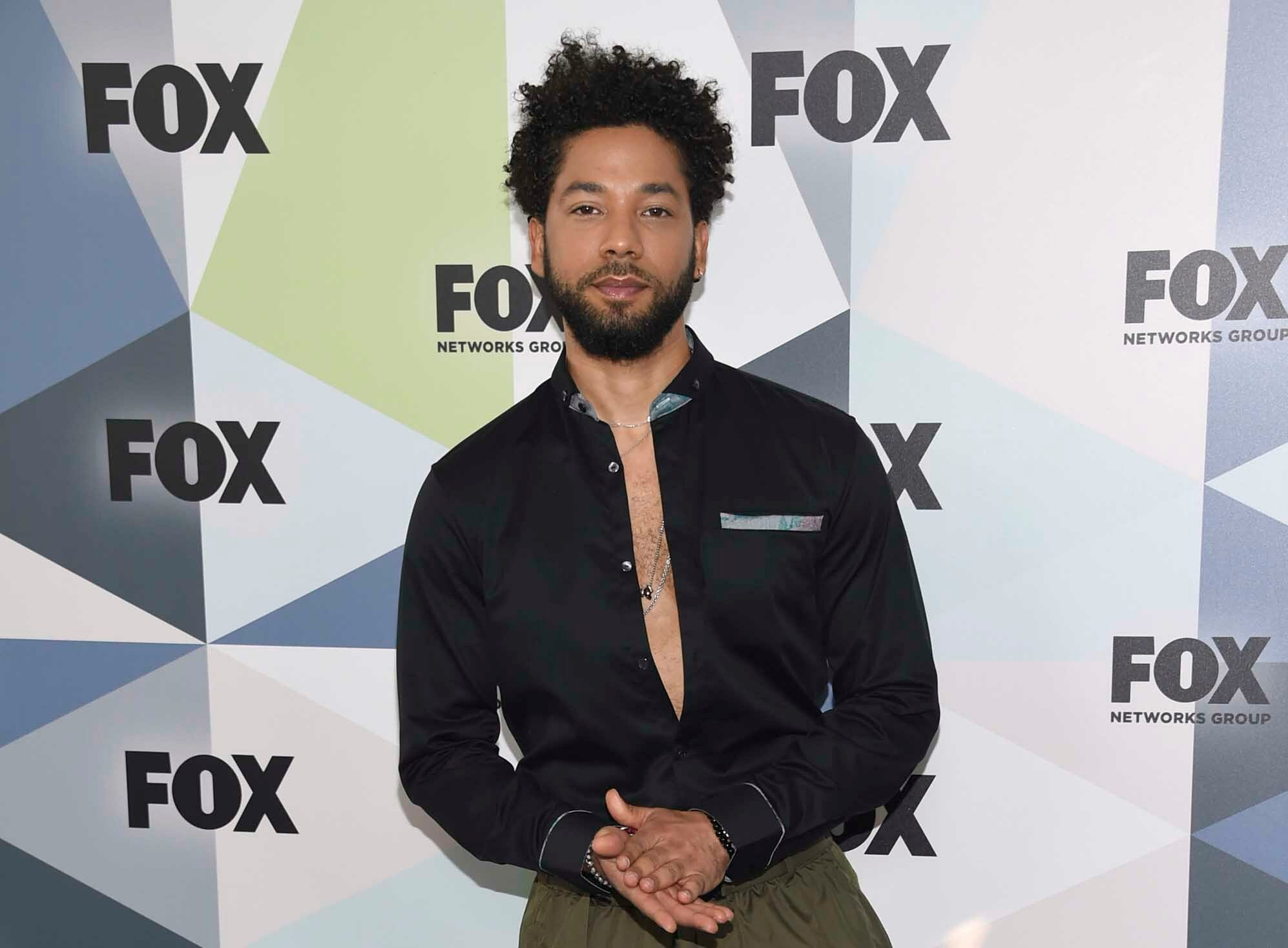 Jussie Smollett case: Two men released after police interrogation reveals 'new evidence'