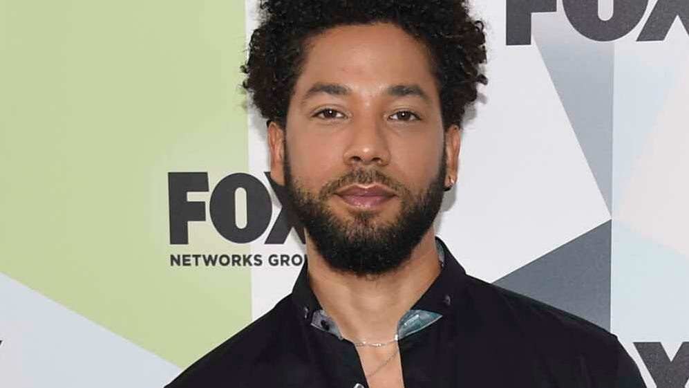 """I am working with authorities and have been 100% factual and consistent on every level,"" Jussie Smollett said Friday in his first statement since the attack."