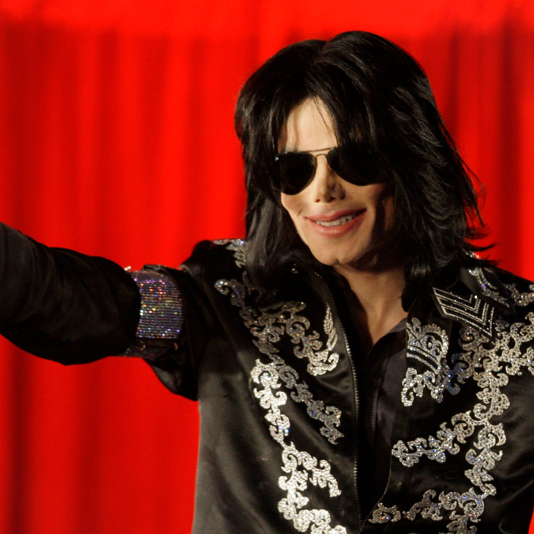 Michael Jackson's music banned from 23 radio stations after 'Neverland' documentary airs