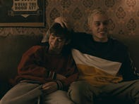 Pete Davidson wows critics with 'excellent' performance in heartfelt Sundance comedy
