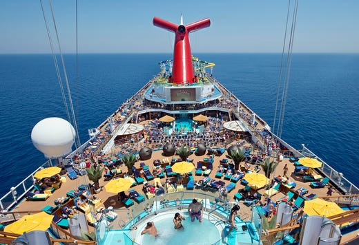 Cruise tips: Secrets and hacks the cruise lines don't tell you