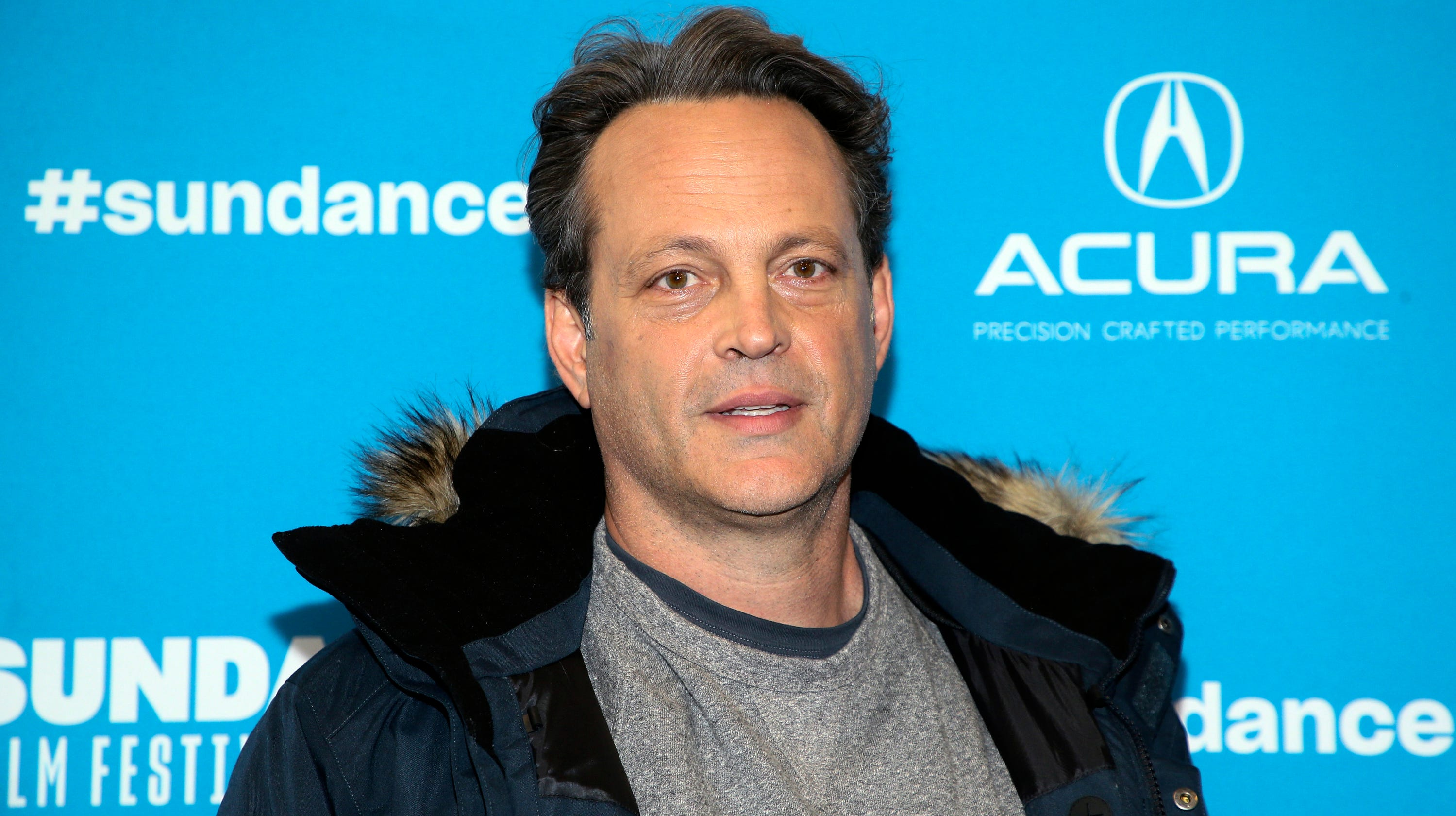Vince Vaughn convicted of reckless driving for DUI arrest