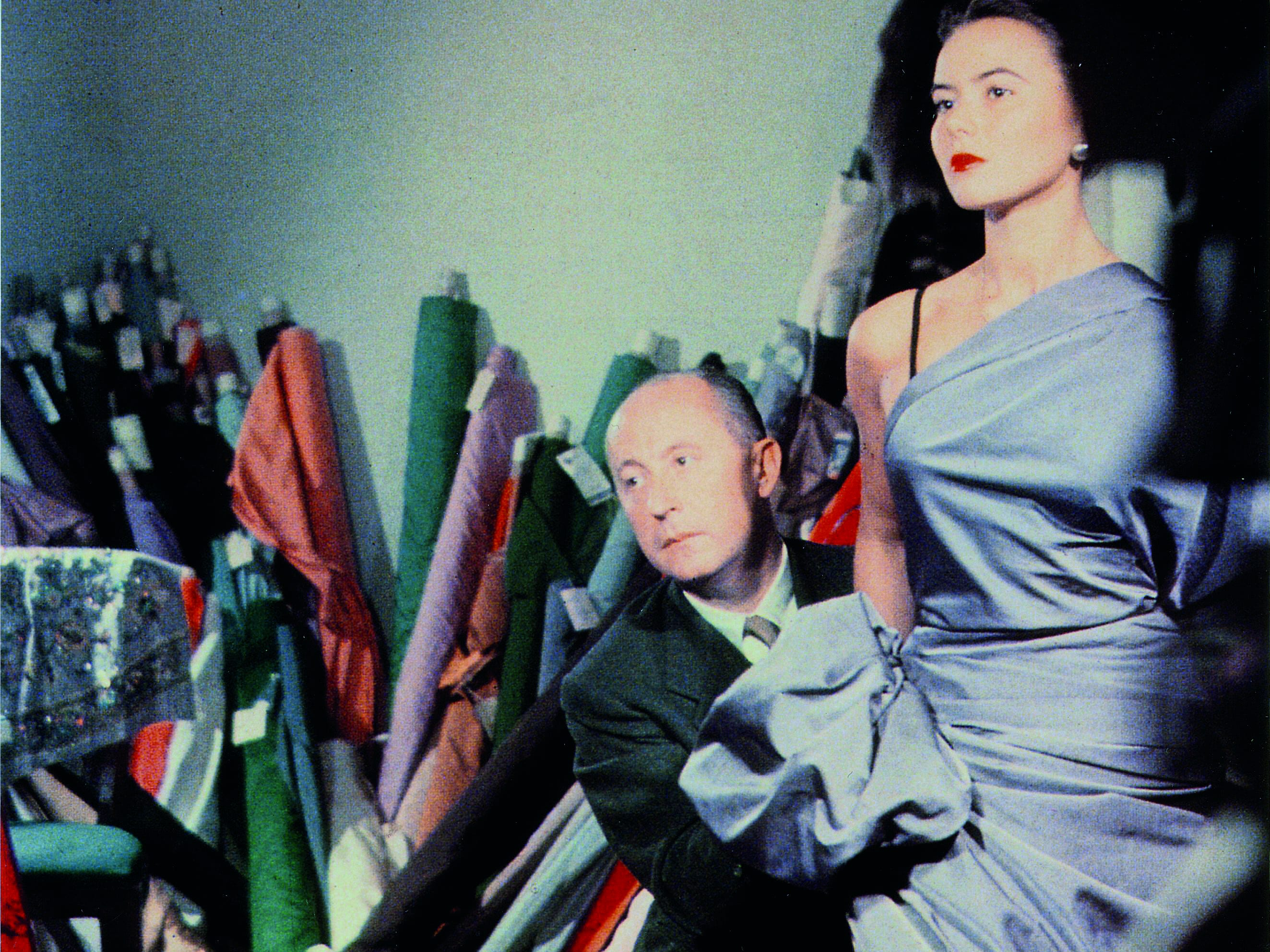 """Dior is coming to Denver this winter — in the form of an art museum exhibit covering more than 70 years of the designer's legacy and influence. """"Dior: From Paris to the World"""" features 150 haute couture dresses, accessories, photos, runway videos, original sketches and archival material."""