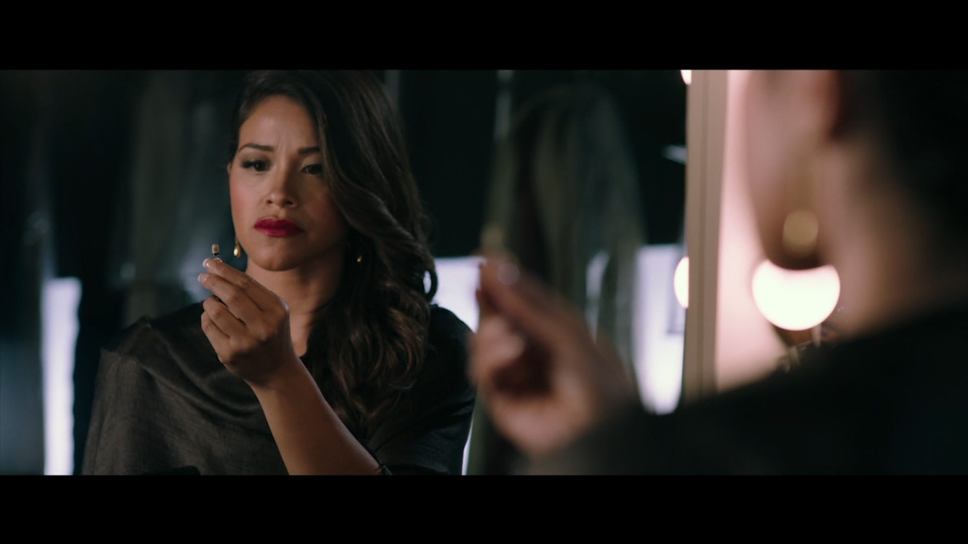 Gina Rodriguez Does Whats Needed To Survive In Miss Bala Trailer