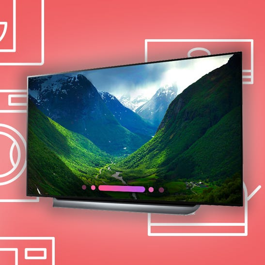 This Tuesday, you can score big on TVs, tax software, tech accessories, and more.