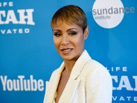 'Life's not a game:' Jada Pinkett Smith on how she taught Willow and Jaden about hard work