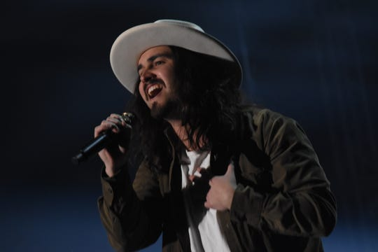Jordan Feliz, a Christian musician who plays a folk rock and a soul style of Christian pop, will perform live in concert at Pace Assembly Ministries at 7 p.m Friday.