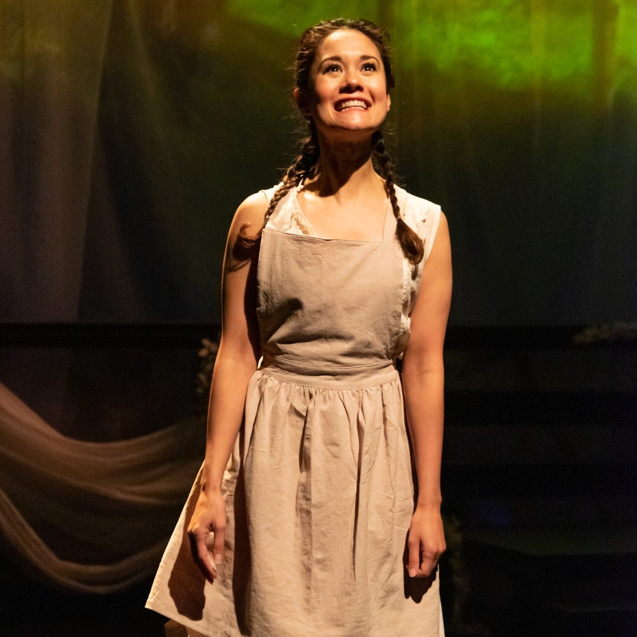 Pleasantville's Ali Ewoldt shines in 'Anne of Green Gables' Off-Broadway