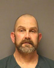 William Harlfinger Jr. was arrested Jan. 29 following a search of a Ship Bottom home.