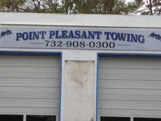 Point Pleasant Towning