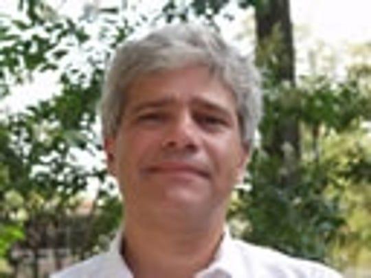 Frank Argote-Freyre
