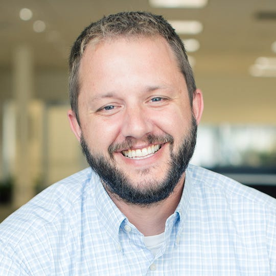 Dr. Matthew Kaemingk