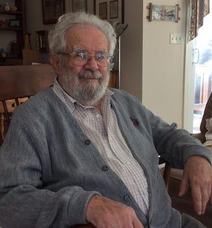 Holocaust survivor Walter Ziffer will speak Jan. 31 at UNC Asheville