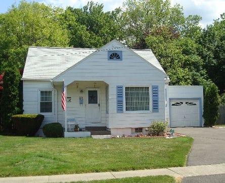 321 Torrance Ave., Vestal, was sold for $105,000 on November 21.
