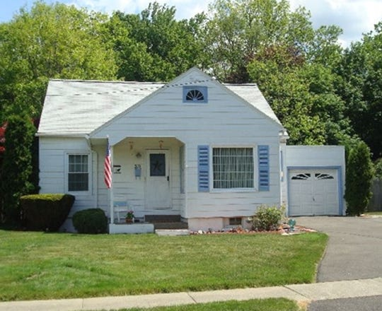 321 Torrance Ave., Vestal, was sold for $105,000 on November 21.