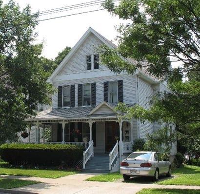 83 Leroy St., Binghamton, was sold for $115,000 on Nov. 20.