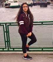 The Kitsap County Sheriff's Office is asking the public's help in locating Hevi Muhaz Tahir, 17, who was last seen at Olympic High School, Jan. 28, 2019, and was reported missing by her family Jan. 29, 2019. Anyone with information should call 911.