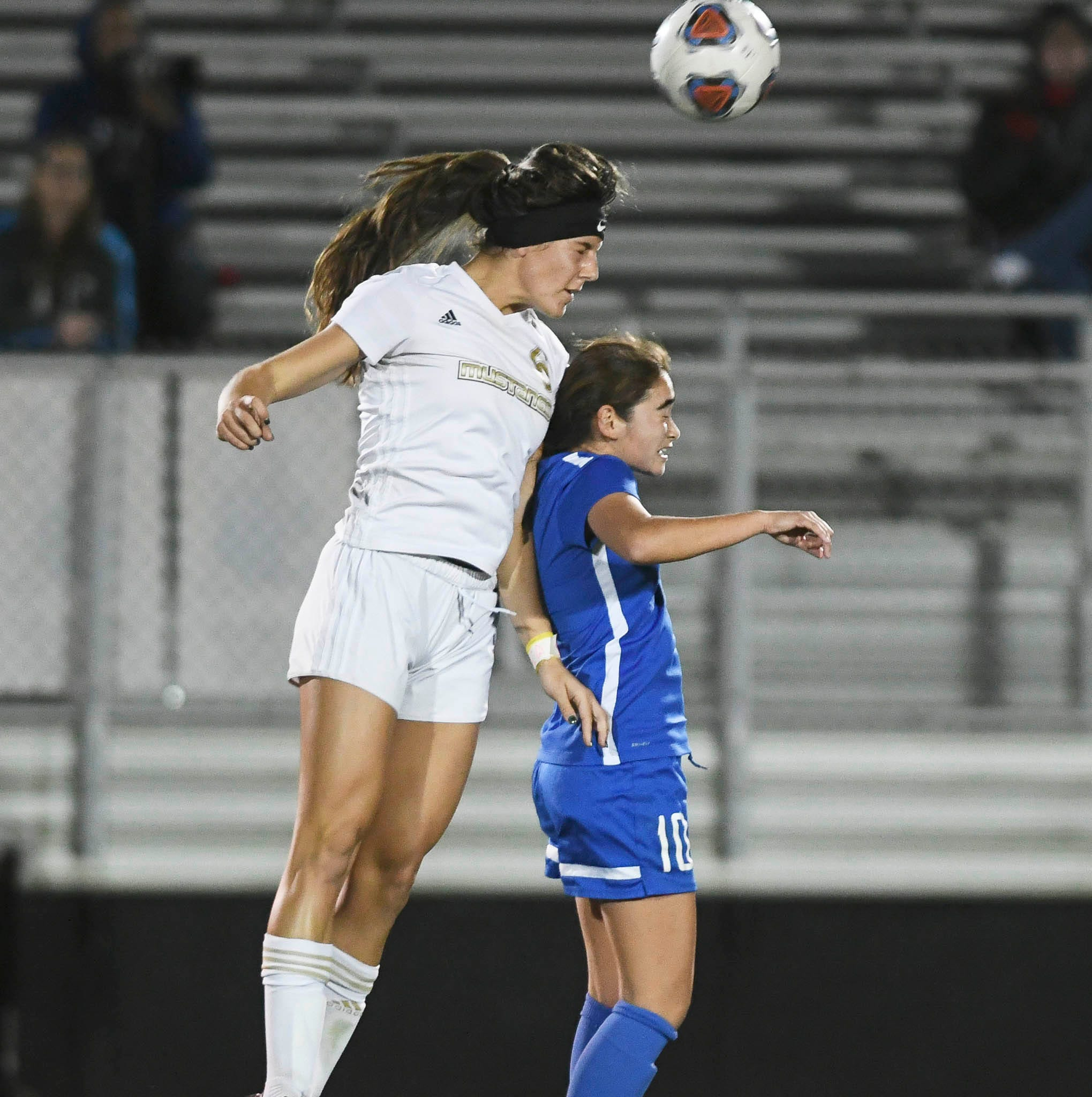 Merritt Island's Lexy Denaburg leads All-Cape Coast Conference girls soccer