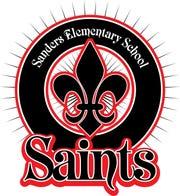 Sander Elementary School logo