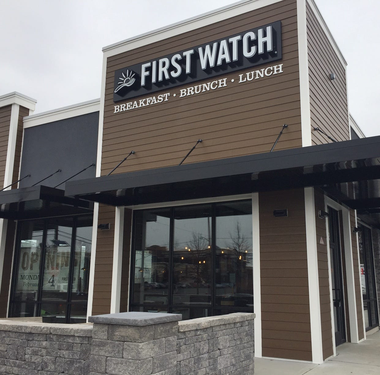 NJ's first First Watch restaurant comes to Cherry Hill