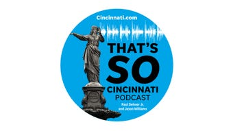This week on That's So Cincinnati: FC Cincinnati displacing West End tenants, Alicia Reese talks politics and the guys discuss chili