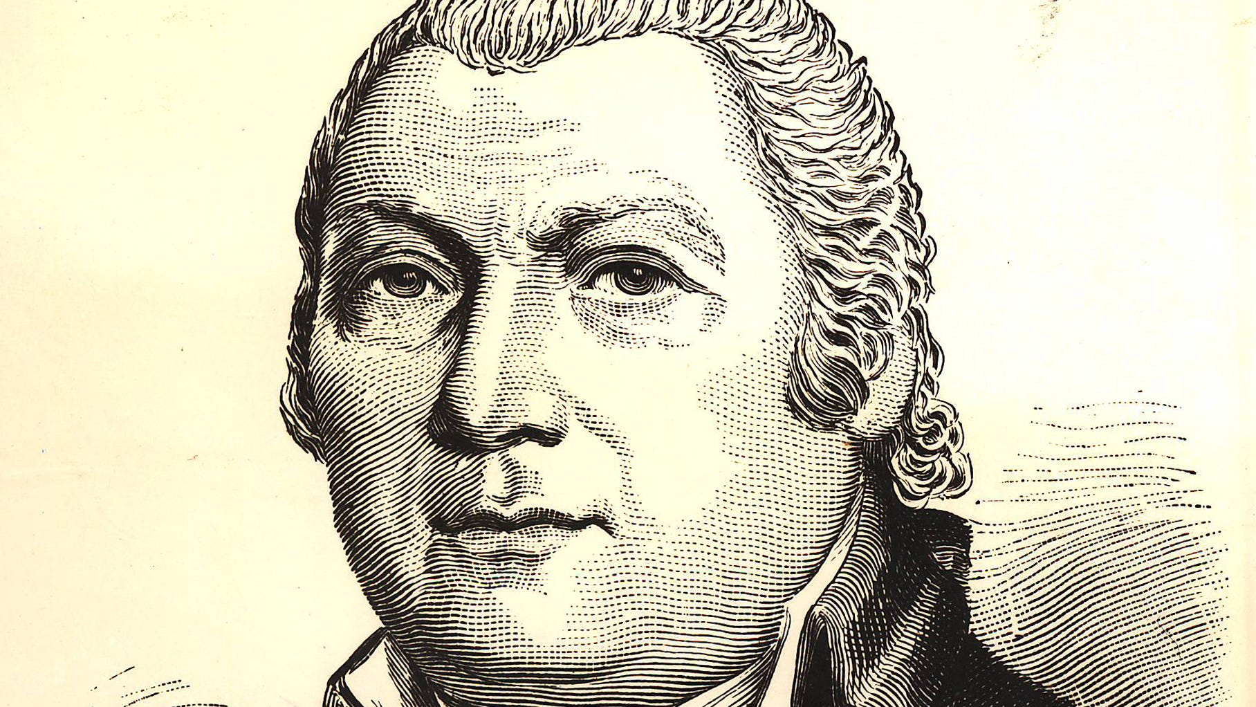 David Ziegler, first mayor of Cincinnati, was a patriot during the Revolutionary War.