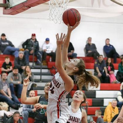 Girls basketball: Bound Brook heads to Group I final
