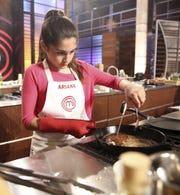Ariana from MasterChef Junior, Season 6.