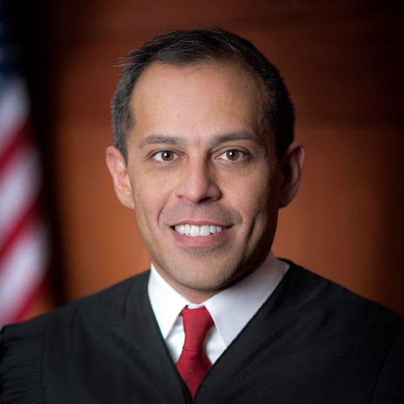 Kim Reynolds names appeals court judge Christopher McDonald to Iowa Supreme Court