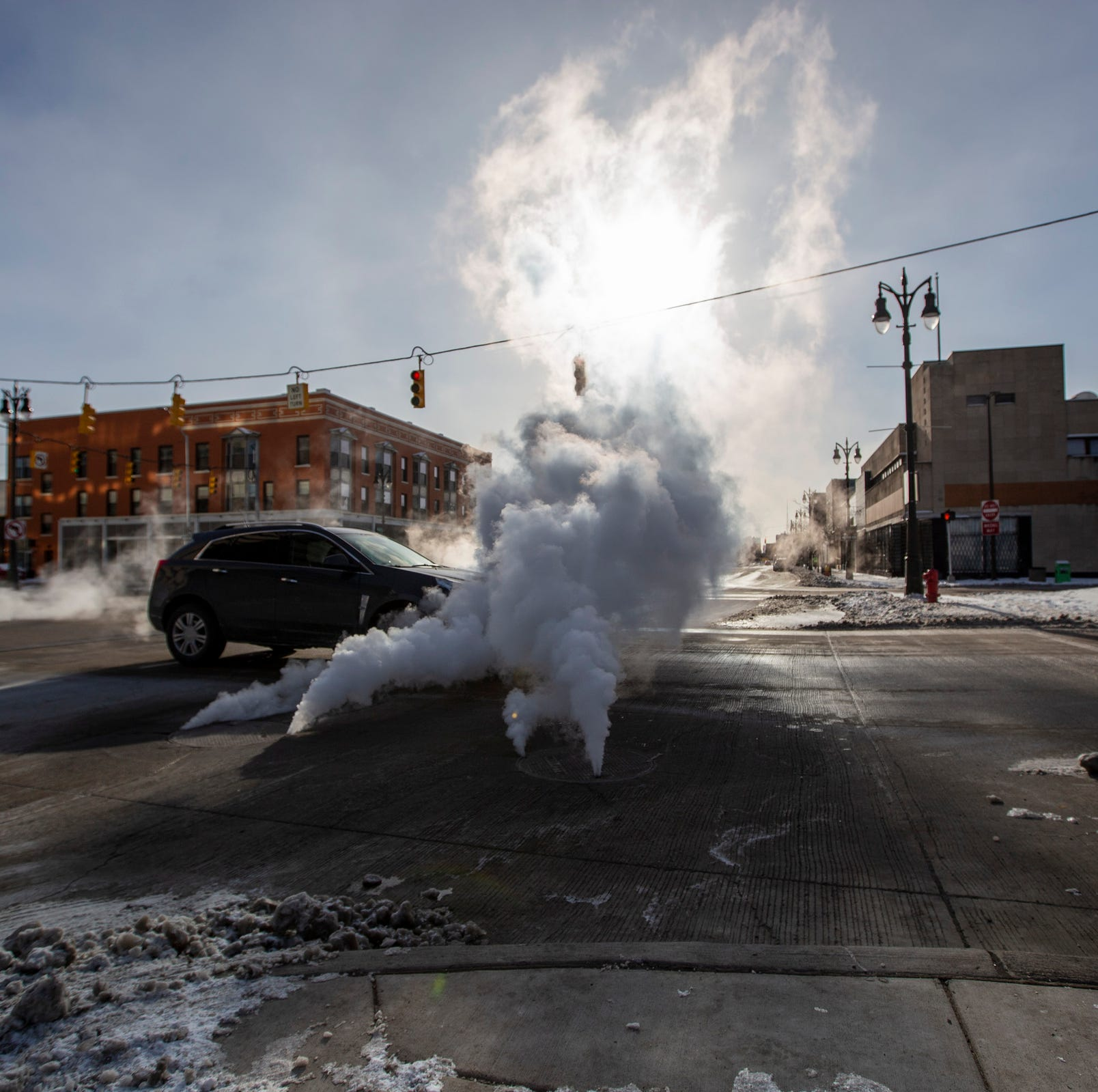 Polar vortex 2019: Detroit sets record lows; 2 men found dead outside