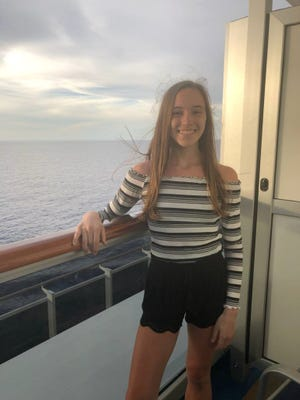 Rachel McMahon of Hudsonville made nearly 700 quizzes for Buzzfeed