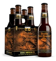 Bell's Brewery is to released Double Two Hearted Ale in July 2019.