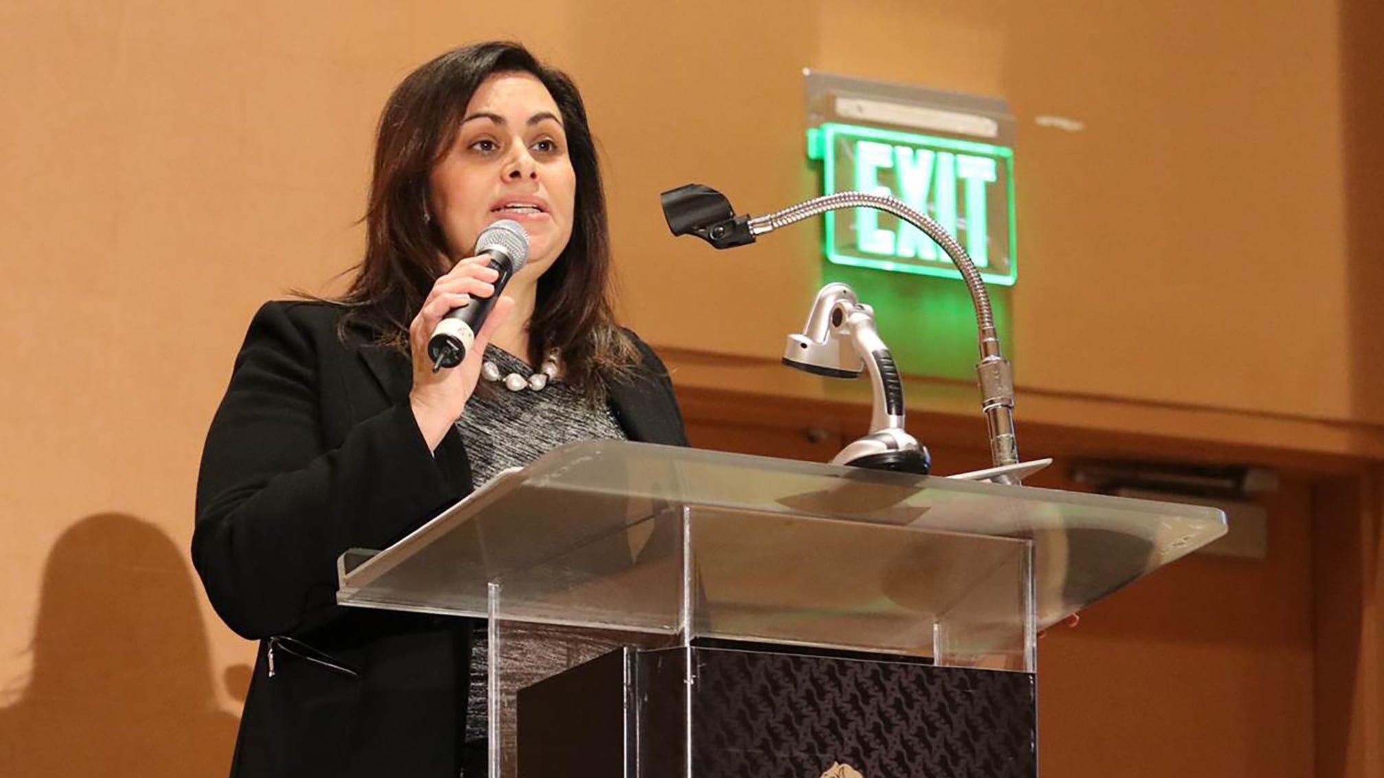 Free Press: Organizer wishes women's business conference weren't needed